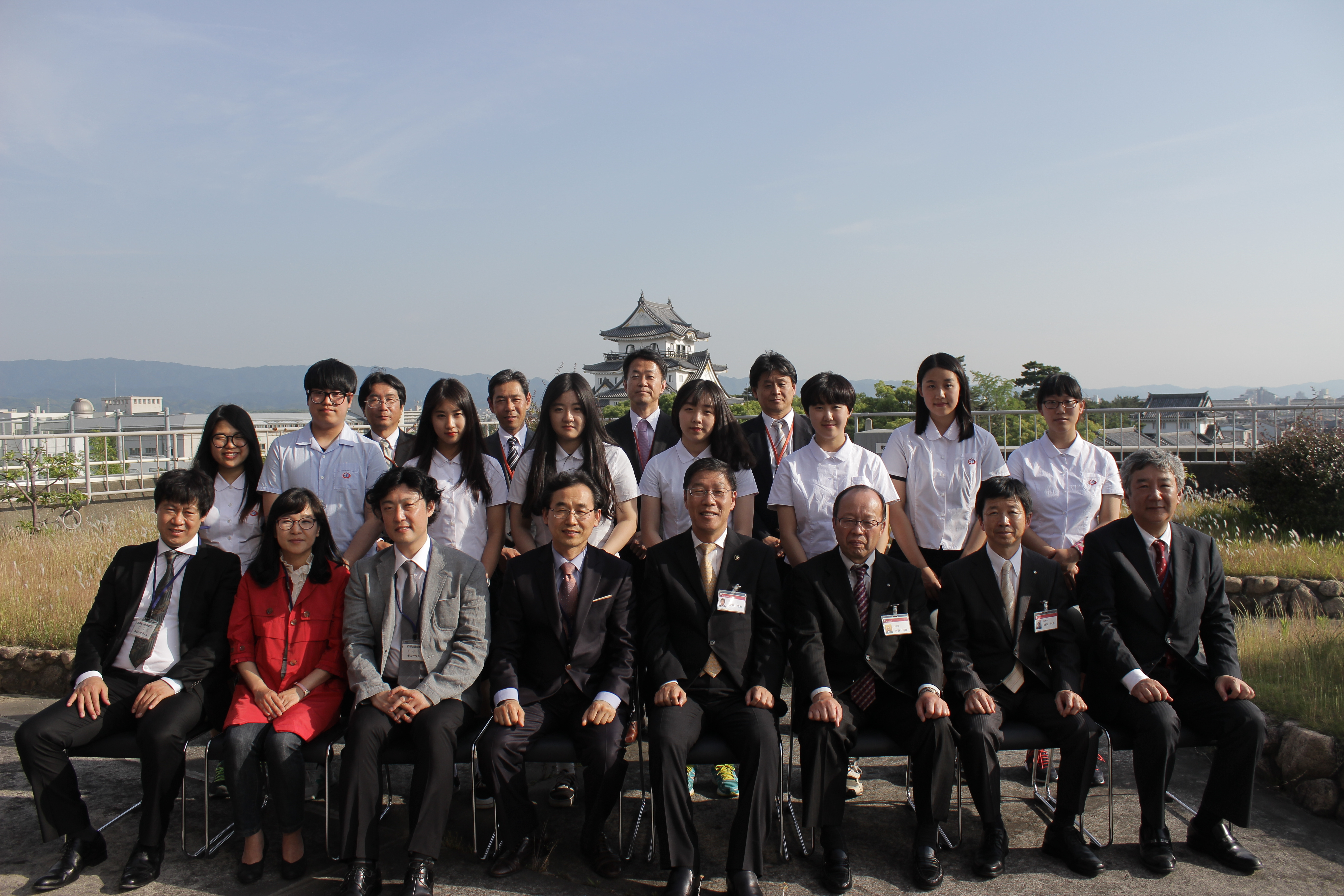 現代高等学校 (ソウル特別市)